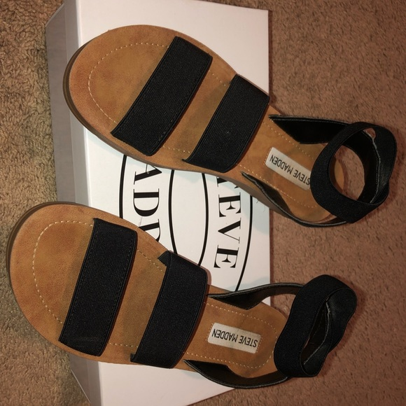 733d335ecf7 Steve Madden Raffy sandals